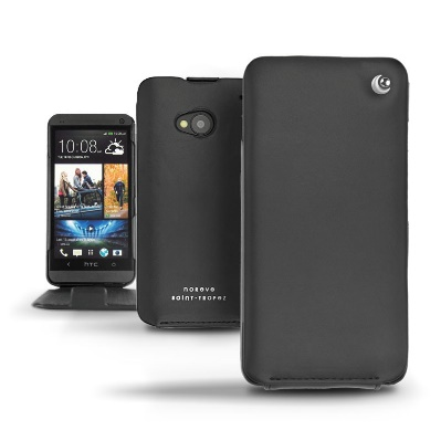 Funda de piel HTC One…